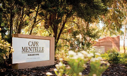 Cape Mentelle, Western Australia has a history stretching back to the 1970s, and is considered a founder of the vibrant, premium wine region of Margaret River. #Wine #VacMag