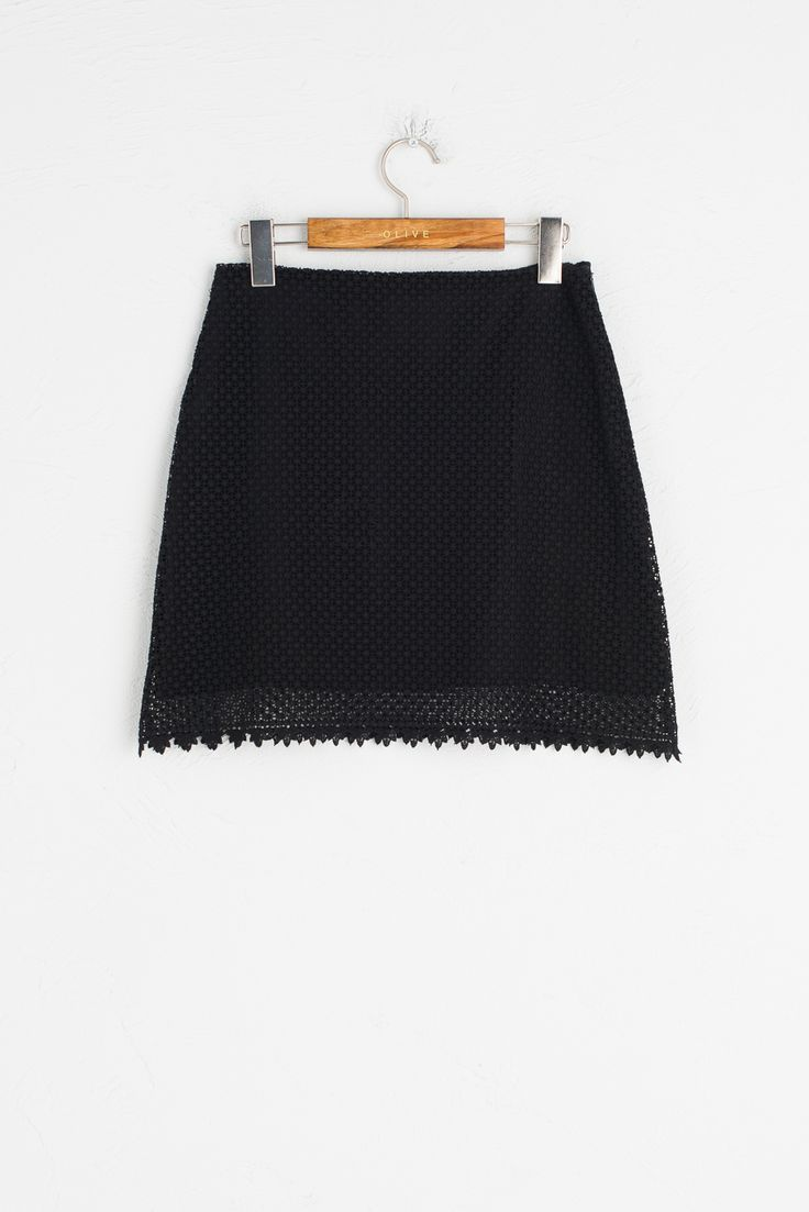 Olive - Lace Slim Fit Skirt, Black, £59.00 (https://www.oliveclothing.com/p-oliveunique-20170329-042-black-lace-slim-fit-skirt-black)