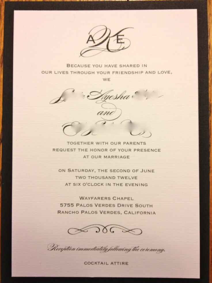 24 best images about Wedding Invitations on