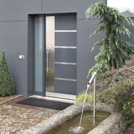 FINSTRAL Aluminium Haustüren