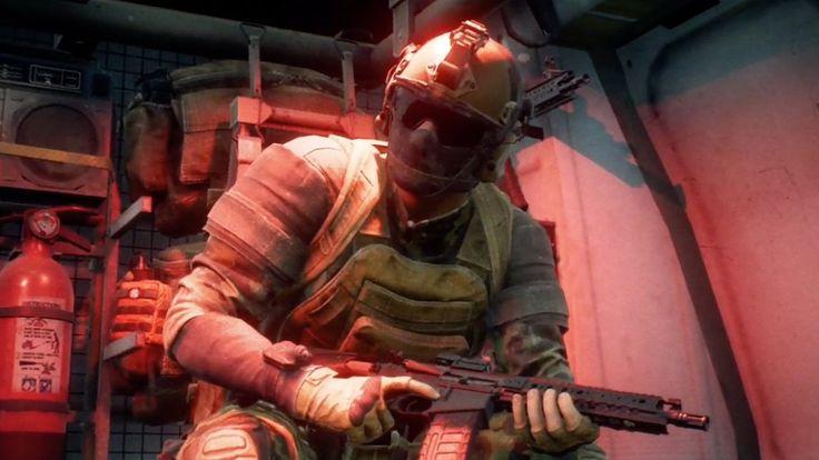 Predator Hunting Grounds Gameplay Trailer – Gamescom 2019 See the brutal new gam…