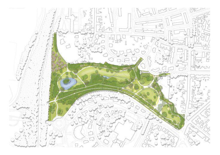 bplusb-kerkrade_stadspark_17 « Landscape Architecture Works | Landezine