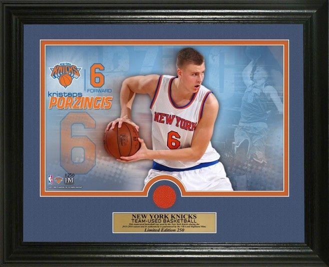 Hot new product: NBA New York Knic... Buy it now! http://www.757sc.com/products/nba-new-york-knicks-kristaps-porzingis-game-used-ball-13x16-photo-mint-le-250?utm_campaign=social_autopilot&utm_source=pin&utm_medium=pin