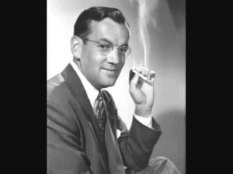 Glenn Miller - (There'll Be Blue Birds Over) The White Cliffs Of Dover