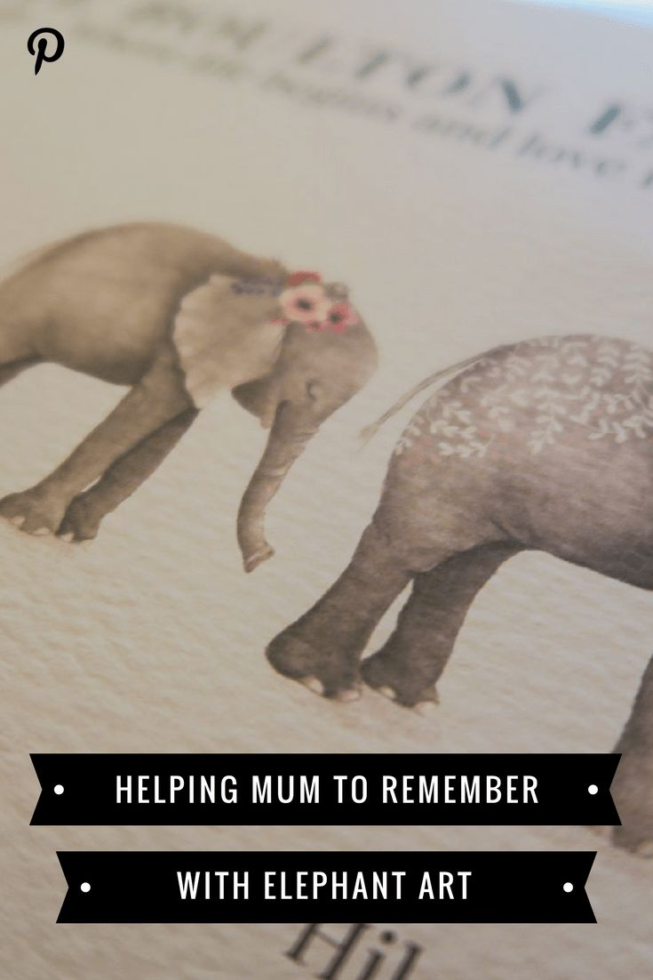 As a carer for my Mum who has early onset dementia, I'm always thinking of ways to help brighten up her home. I love this print from Created by Magic. Click through to take a look and get 15% off your order!