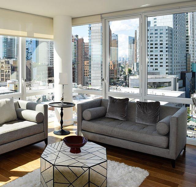 Fresh Listings And Views From Tfc Apartments Corner Unit Brooklyn View View Views Bklyn Affordable Apartments Luxury Apartments Nyc Apartment