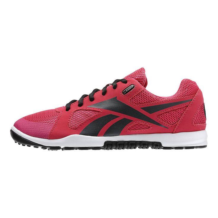 Original Nano!!! womens Reebok CrossFit Nano U-Form...love this shoe for crossfitting