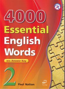 4000 Essential English Words, Book 2 By Paul Nation | onbs