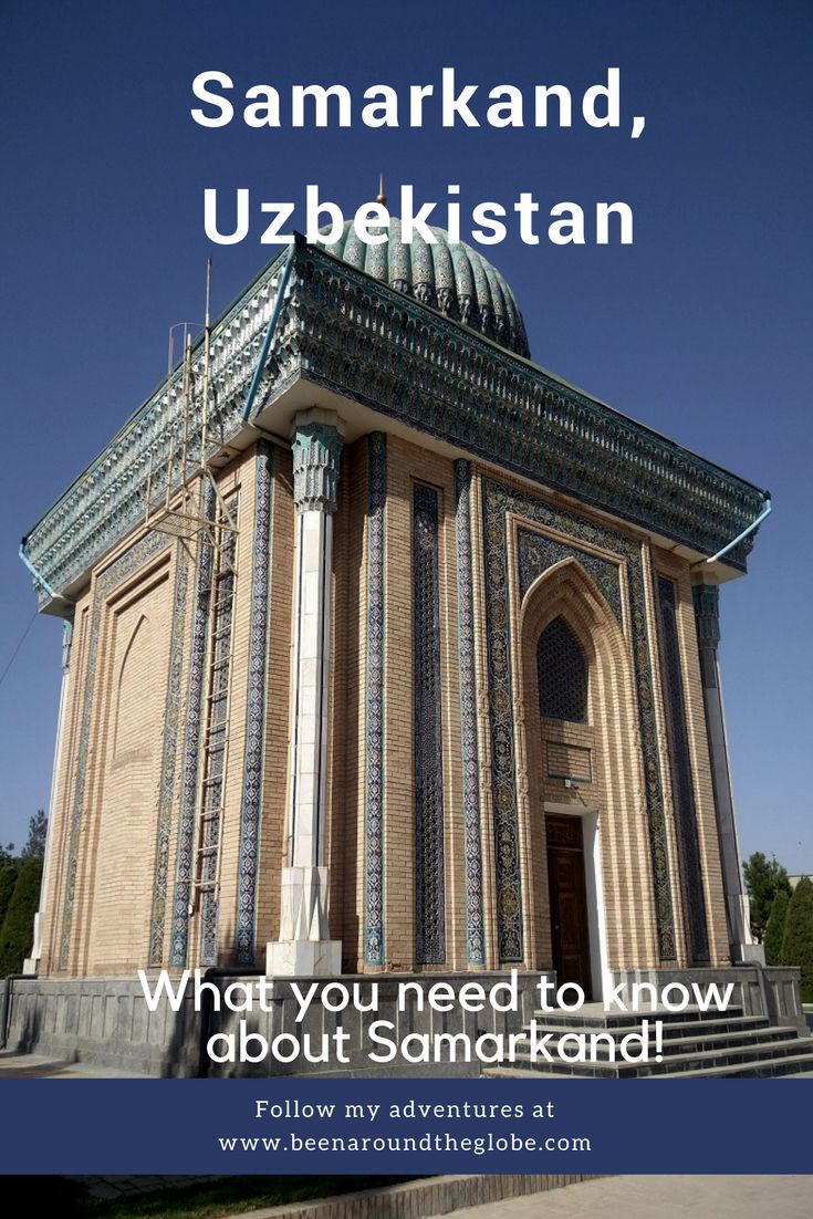 Samarkand, Registan, Uzbekistan, what to do, Central Asia, black travel movement