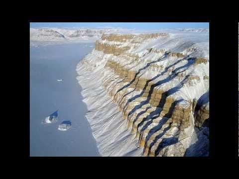 Video promote understanding of the climate change, global warming impacts on Greenland melting . YouTube