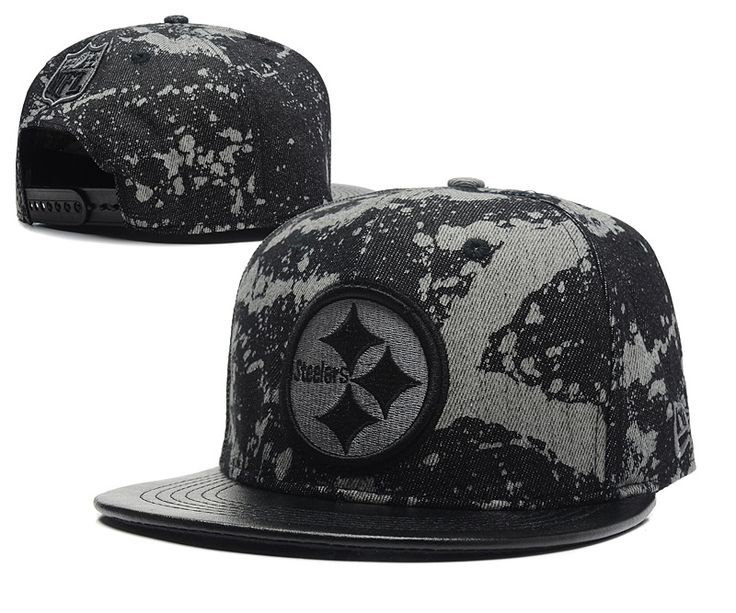 NFL Pittsburgh Steelers Snapback Hat (53) , wholesale cheap  $5.9 - www.hatsmalls.com