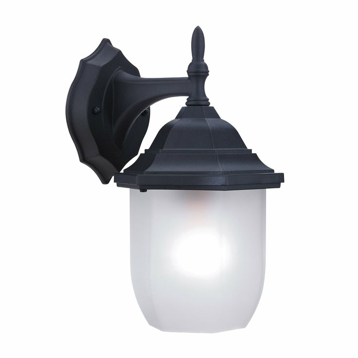 Chloe Lighting CH4551 Nephalia Lavish 1 Light Outdoor Wall Sconce