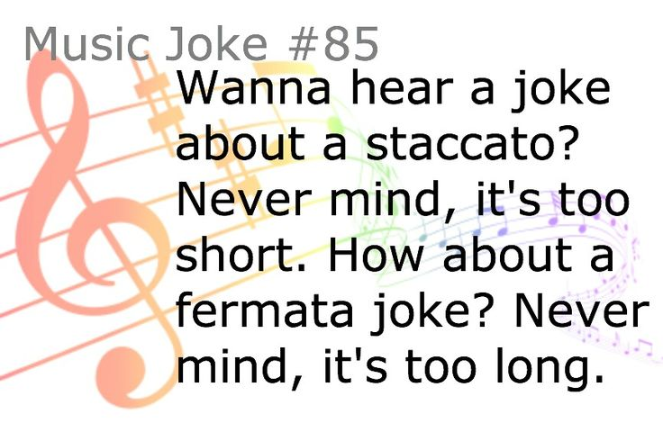 lol, its a fermata story