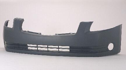 2004-2006 Nissan Maxima BRT Bumper Cover