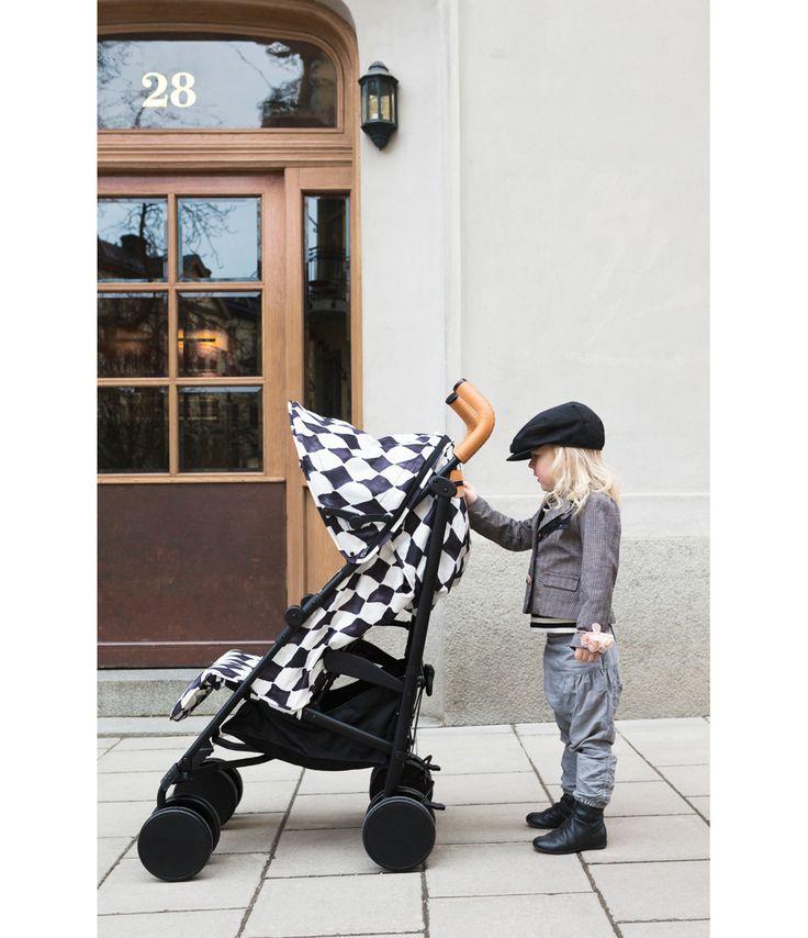 Stockholm Stroller by Elodie Details