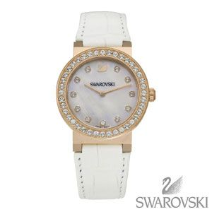 Montre Swarovksi Citra Sphere Mini White Rose Gold
