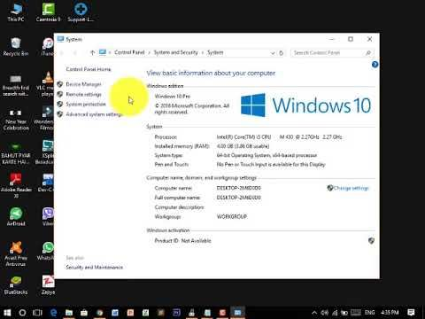 how to fix screen resolution windows 10 in Latest Update