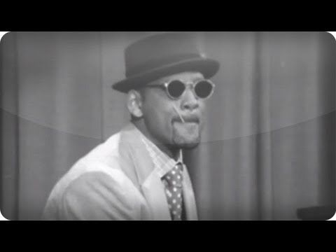 JImmy Fallon - Will Smith and Jimmy Fallon's 1920s Radio Show: Late Night with Jimmy Fallon wait for it .... fun starts around 1 minute my favorite is at the 2 minute mark!