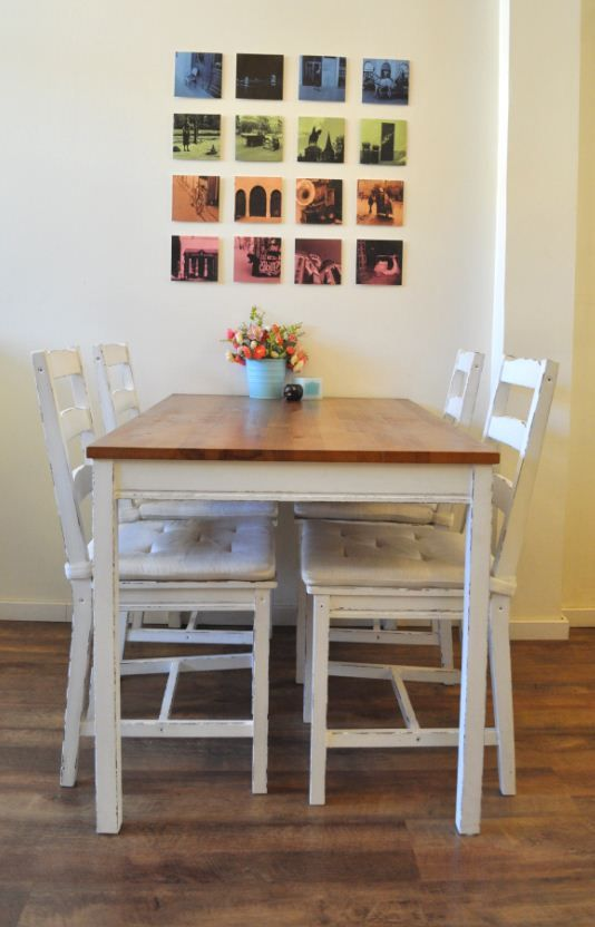 1000 Ideas About Ikea Dining Table On Pinterest Diy Table Dining Table Le