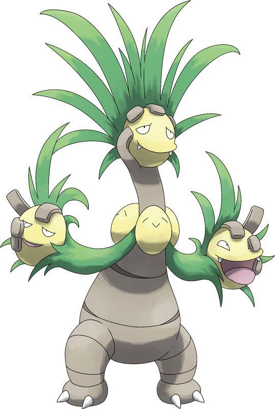 ID: 8103 Pokémon Mega-Exeggutor www.pokemonpets.com - Online RPG Pokémon Game