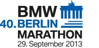 40. BMW BERLIN-MARATHON ::: SCC | EVENTS