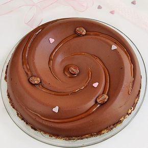Ecco che dolce ho deciso per #Pasqua una base croccante di pralinato gianduia di @christophe.michalak aromatizzata al #caffè e sopra una #mousse al #cioccolatofondente . Piacerà? #stampipavoni @pavonidea #waitingeaster #easter #delish #dessert #sogood #pranzodipasqua #onmytable #whatieat #top_food #foodlover #foodpic #foodphotography #foodblogger #italianfoodblogger #ifoodit #ifoodeaster #igersitalia @ifood_it