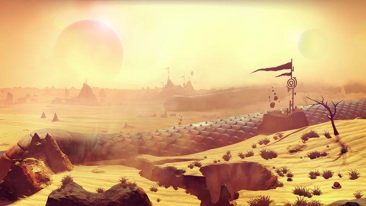 No Man's Sky | PS4 Games | PlayStation