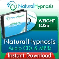 Self Hypnosis is a Natural, Private and Affordable Home Therapy