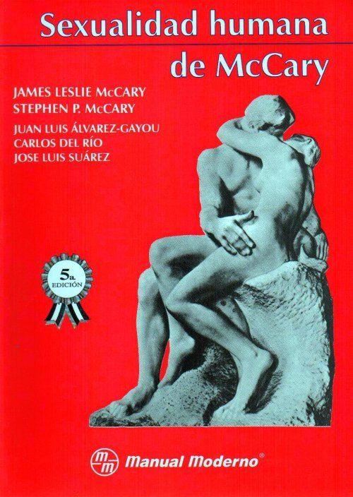 McCary. Sexualidad Humana