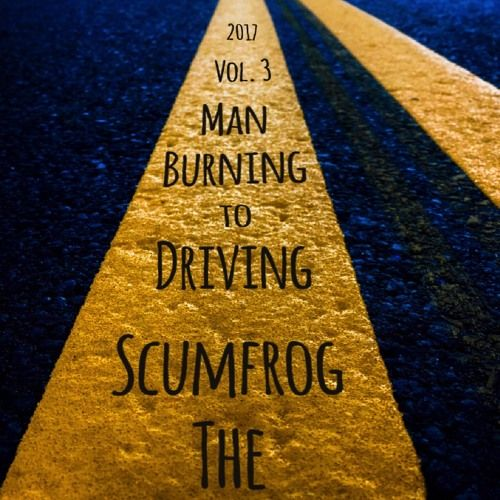 The Scumfrog - Driving To Burning Man Vol.3 (2017) by The Scumfrog on SoundCloud