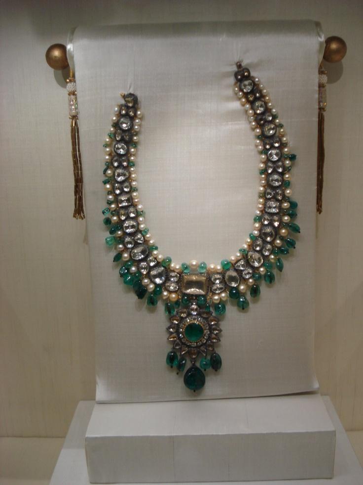 Nizam Osman Ali Khan jewels