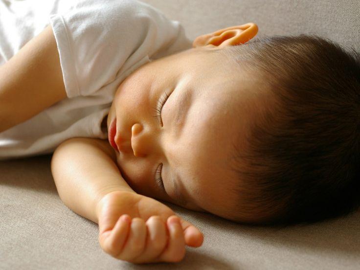 Sju steg för en bättre sömn för dig och dina barn