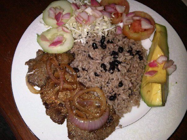 dominican food | Dominican Food