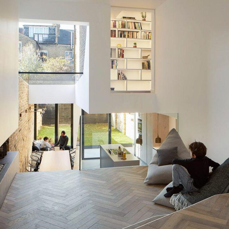 17 best ideas about split level home on pinterest bi - Interior design for split level homes ...