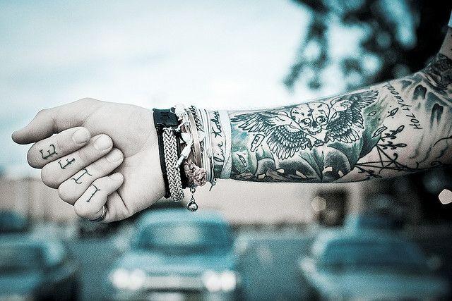 sex tattoos for men