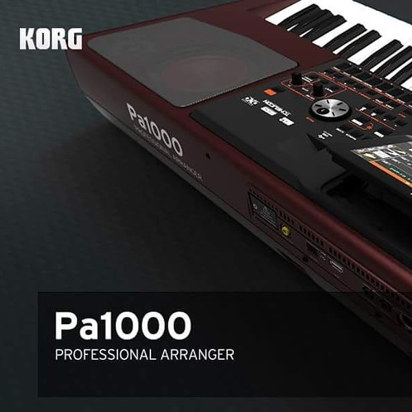 Korg Keyboards are unquestionably the best music key boards