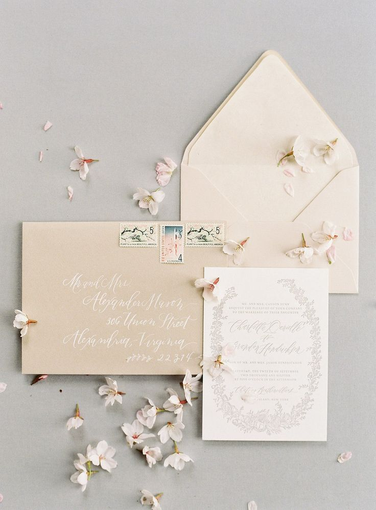 standard size wedding invitation%0A Angelic Cherry Blossom Spring Bridal Session   Wedding Sparrow