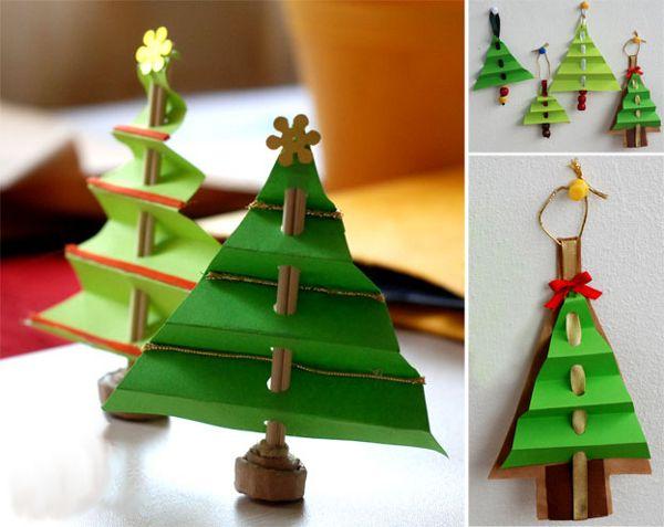 Árvore de papel - veja como fazer em http://adalin.mospsy.ru/ny/eligr05.shtml