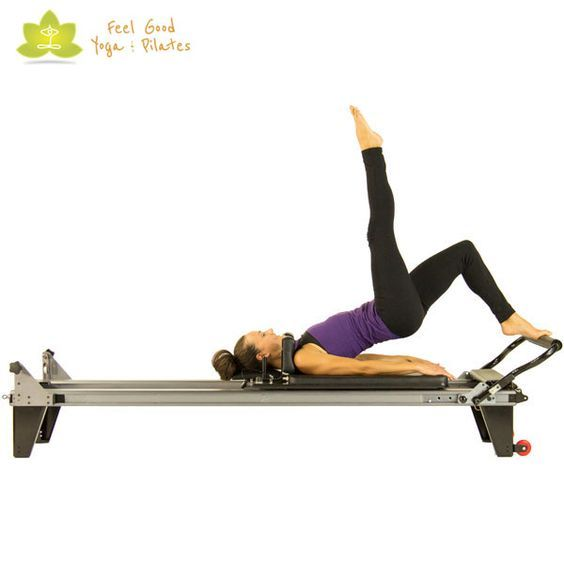 318 Best Pilates Workouts: Reformer & Mat Images On