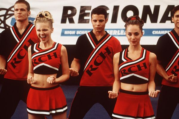 8 things you never knew about Bring It On