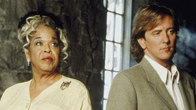 Della Reese Bids Farewell to John Dye: 'He Was My Angel Boy' (Exclusive)
