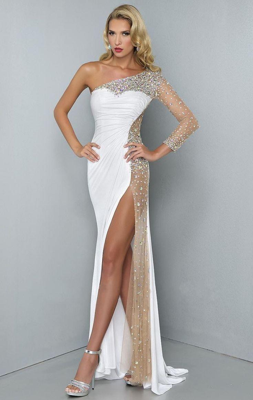 Best 349 + PROM DRESSES + ideas on Pinterest   Ballkleider online ...