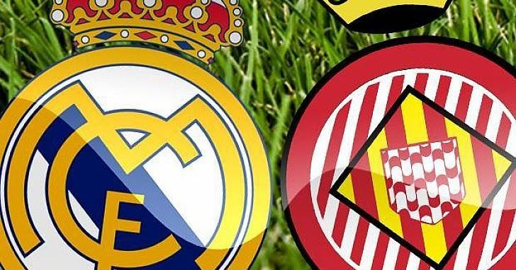Real Madrid Vs Girona Laliga Prediction And Preview How To Watch On Tv And Online Live Stre Barcelona Vs Real Madrid Arsenal Vs Manchester United Real Madrid