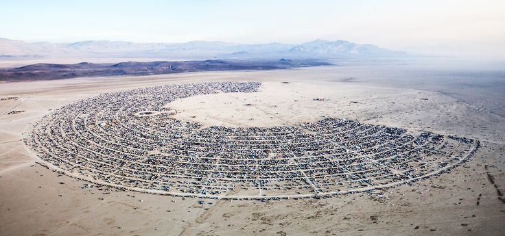Burning Man is the biggest and most bizarre party in the world, comprised of 60,000 people camping in the desert of Nevada for a week. It's utter insanity that will rock your world forever. photo by Duncan Rawlinson Here are 25 reasons why you won't be able to stop yourself from going after reading this …