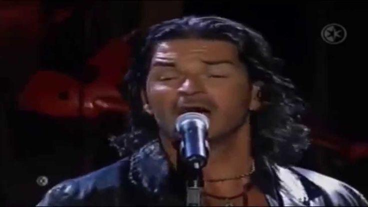 Ricardo Arjona - Gira Santo Pecado (Palacio de los Deportes)