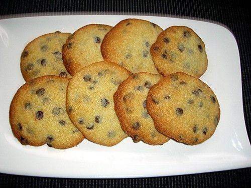 Subway-Cookies, ein tolles Rezept aus der Kategorie Backen. Bewertungen: 175. Durchschnitt: Ø 4,5.