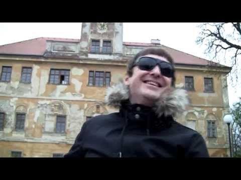 EYE ON DJ : VISION Z / interview - YouTube
