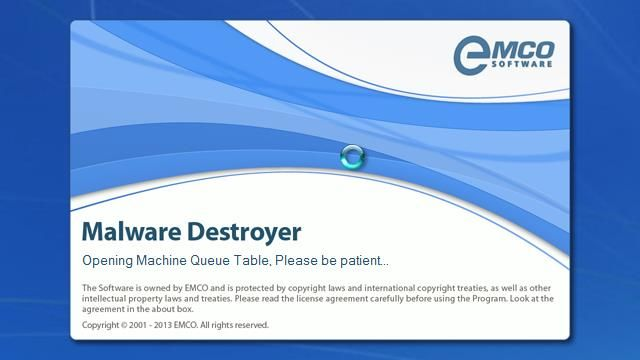 Download Ecmo Malware Destroyer Antivirus Free Softslot