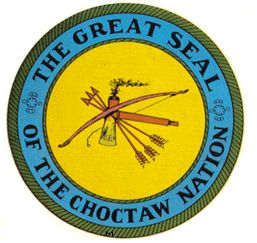 Proud of my Native American Heritage.  Both Choctaw....