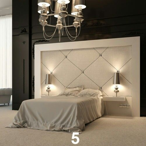 Hotel decor ideas   contemporary   headboards   miami   Macral design Corp  Very Pretty. 79 best Master bedroom images on Pinterest   Master bedrooms